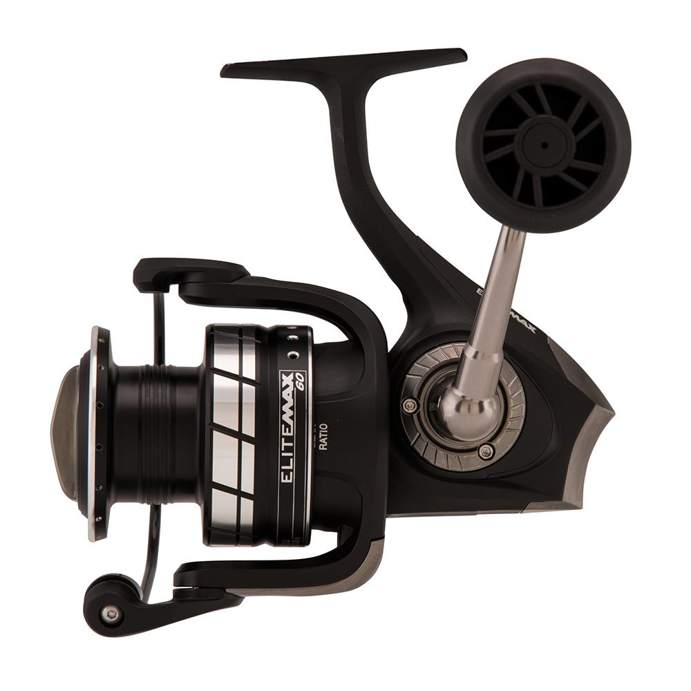 Abu Garcia EMAXSP60 Elite Max 60 Spinning Reel