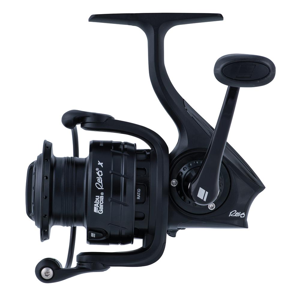 Abu Garcia REVO2X10 Revo® X 10 Spinning Reel