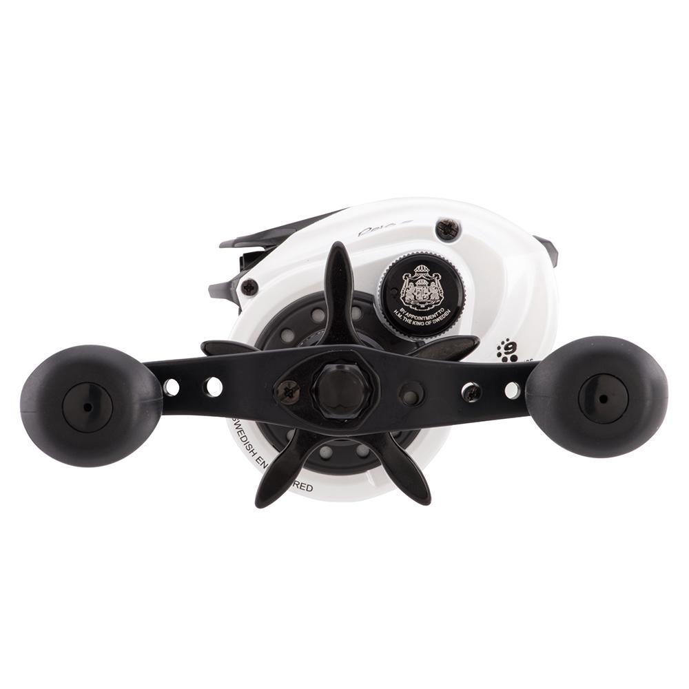 Abu Garcia REVO4 S-L Revo® S 4 Left Hand Low Profile Reel