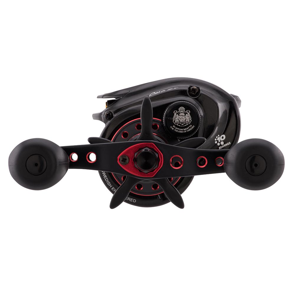 Abu Garcia REVO4 SX-L Revo® 4 SX Left Hand Low Profile Reel