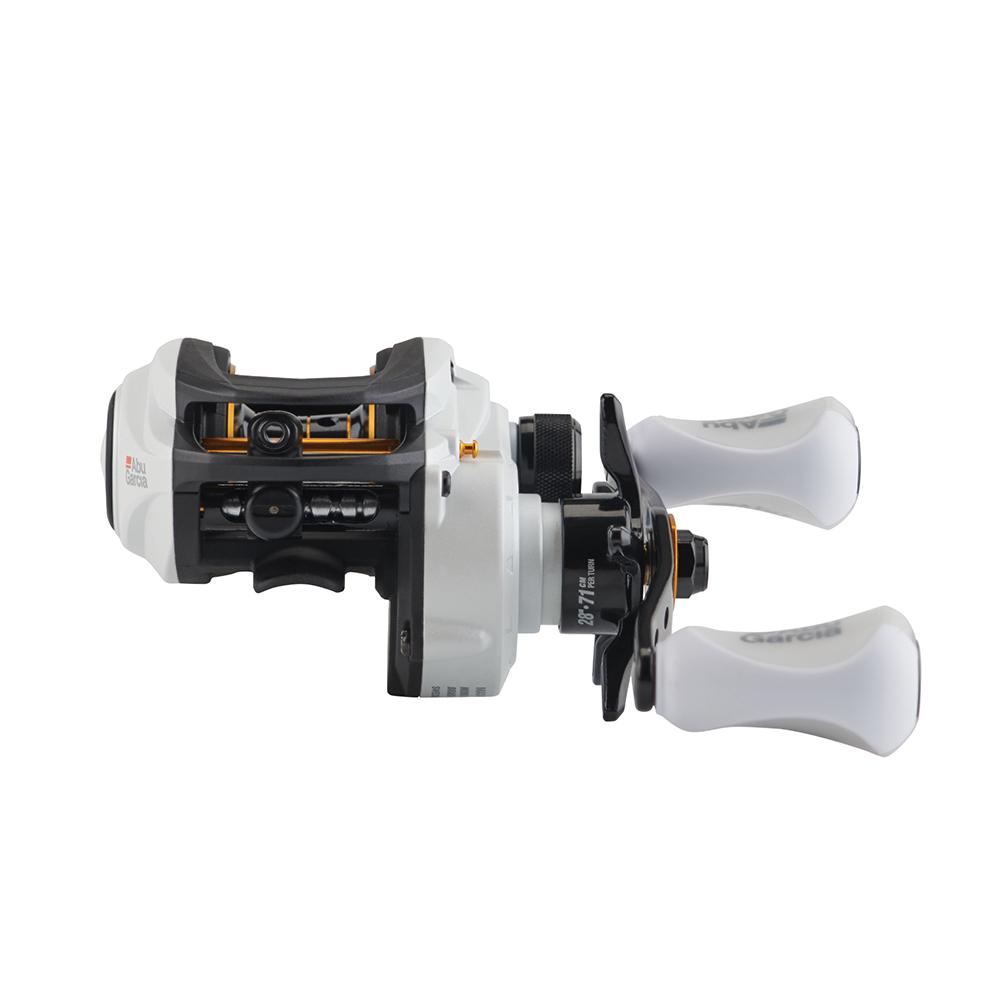 Abu Garcia MAX® 4 PRO LH Low Profile Reel