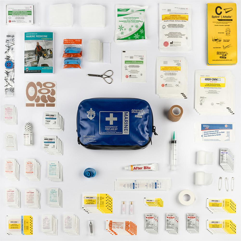 Adventure Medical Marine 450 First Aid Kit